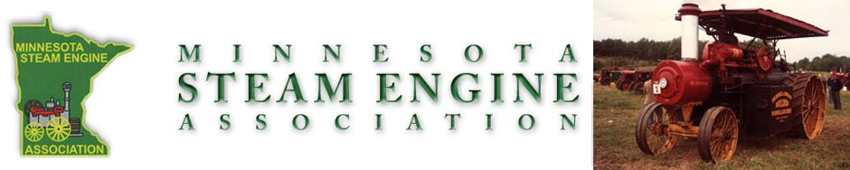 Minnesota Steam Engine Association